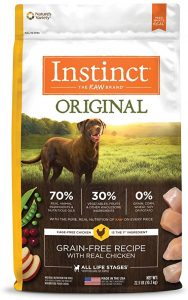 Instinct Original Grain-Free Recipe Natural Dry Dog Food