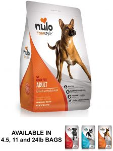 Nulo Adult Grain-Free Dog Food