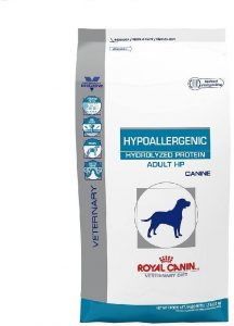 Royal Canin HP Hypoallergenic Hydrolyzed Protein Dog Food ​
