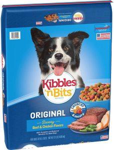 Kibbles 'N Bits Original Dry Dog Food