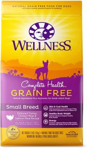 Wellness Complete Health Natural Grain-Free Dry Dog Food