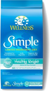 Wellness Simple Natural Limited Ingredient Dry Dog Food Duck & Oatmeal​