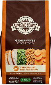 Supreme Source Premium Dry Dog Food