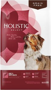 Holistic Select Natural Grain Free Dry Dog Food