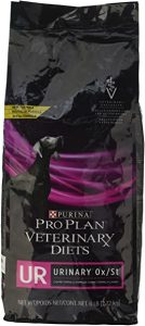 Purina Canine UR Urinary Ox/St Dog Food (Dry) 6 LB