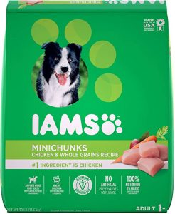 IAMS PROACTIVE HEALTH Minichunks