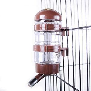 DidPet Pet Feeder Water Dispenser
