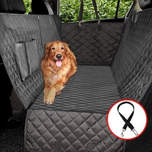 Vailge Waterproof Dog Car Seat Covers