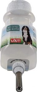 Lixit 671036 Top Fill Water Bottles