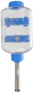 Dog Water Bottle, 30 Oz