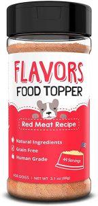 Basic Flavors Food Topper & Gravy for Dogs
