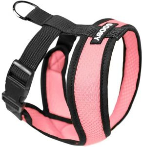 Gooby - Comfort X Head-in Harness