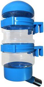 Satispet Dog Water Dispenser in Blue