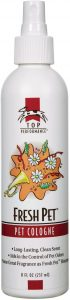 Top Performance Fresh Pet Cologne Mist