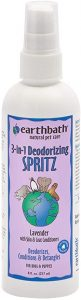 Earthbath All Natural Deodorizing Spritz
