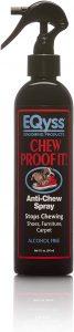 Eqyss Chew Proof It Spray (8oz)