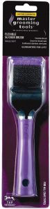 Master Grooming Single Sided Pet Grooming Slicker Brush