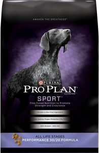 Purina Pro Plan Sport Performance