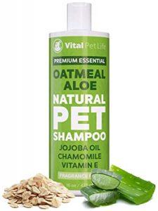 Vital Pet Life Shampoo for Dogs