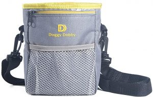 Doogy Dobby Dog Treat Training Pouch