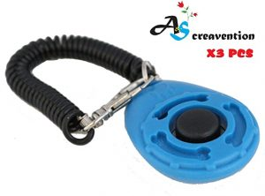 A&S Creavention Pet Clicker