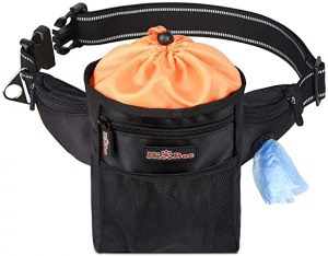 HICOBOS Dog Treat Training Pouch
