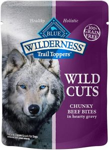 Blue Buffalo Wilderness Trail Toppers