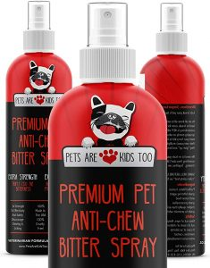 Pets Are Kids Too Anti-Chew Spray