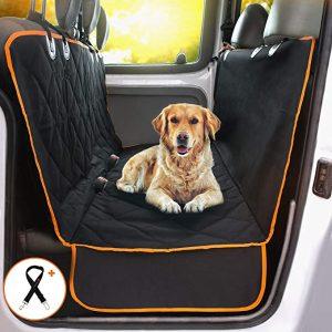 Doggie World Dog Car Seat Cover
