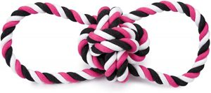 Grriggles Knot Rope Tugs