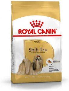Maltbys' Stores 1904 Limited 1.5kg Royal Canin SHIH TZU ADULT Breed Health Nutrition Dog food
