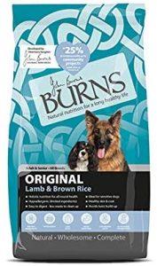 Burns Original Complete Dry Adult and Senior Dog Food Lamb, 2 kg