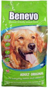 Benevo Adult Original Vegetarian Dog Food, 15kg