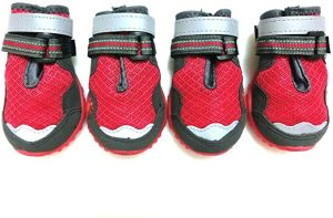 Lymenden Breathable Dog Boots