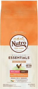 Nutro Wholesome Essential