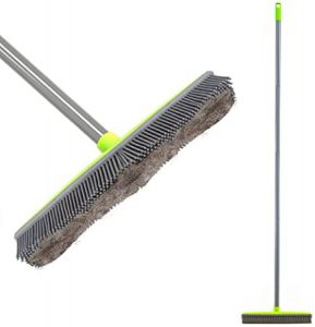 LandHope Push Broom