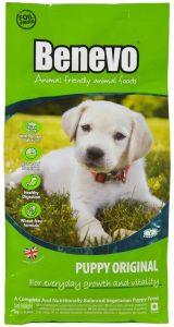 Benevo Dry Puppy Food Original Complete Puppy - 2kg Bag