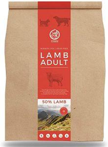 Clydach Farm Grain Free Dry Dog Food Lamb, 5kg