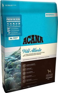 ACANA Wild Atlantic Dry Dog Food Wild