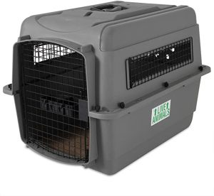 Petmate Sky Kennel Portable Dog Crate