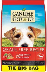 CANIDAE All Life Stages, Premium Dry Dog Food with Whole Grain