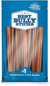 Best Bully Sticks 12″ Odor-Free Angus