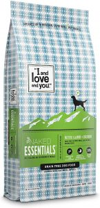 I and Love and You Naked Essentials Grain Free