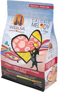 Weruva Caloric Melody Natural dog food