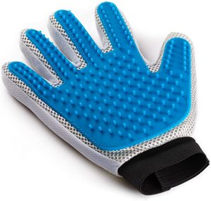 Patyourpet Grooming Glove Dog Brush