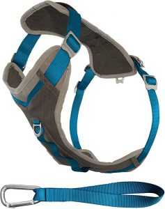 Kurgo Dog Harness for Large, Medium, & Small Active Dogs