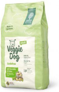 Green Petfood Veggie Dog Food