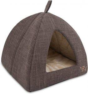 tent for dog owners