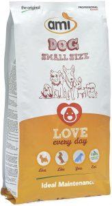 Ami - Vegan Dog Food