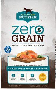 Rachael Ray Nutrish Zero Grain Natural Dry Dog